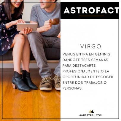 Virgo-1