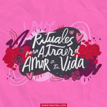 rituales para el amor con petalos de rosas