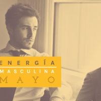 Horóscopo de la energía masculina de mayo