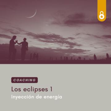 Los eclipses 1: la inyección de energía